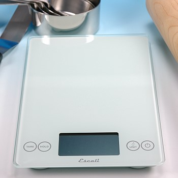 """ARTI"" ULTRA-SLIM DIGITAL SCALE"