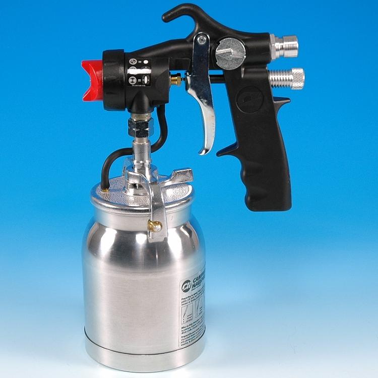 Hvlp Spray Gun Kit >> CHOCOLATE SPRAYER SYSTEM