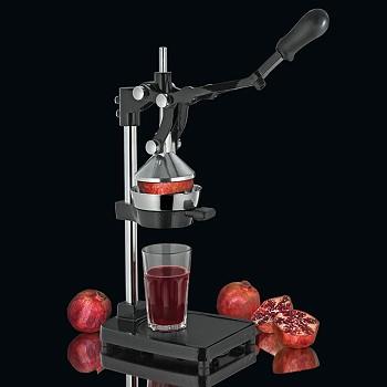 Pomegranate Juicer Press Home Use Reviews