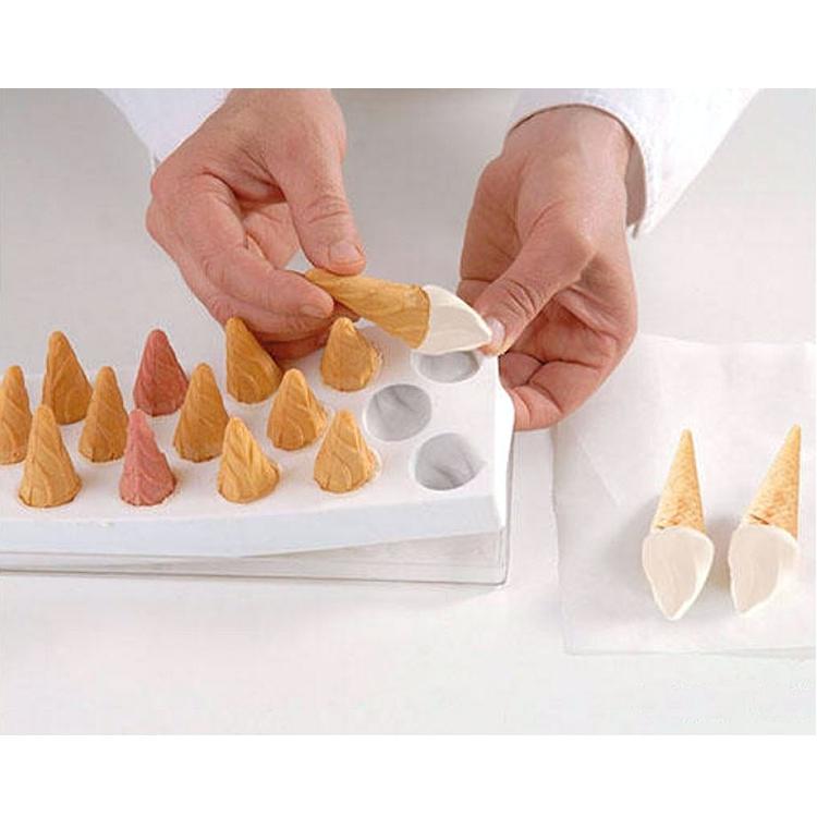 Conoflex Quot Fiamma Quot Mini Ice Cream Molds