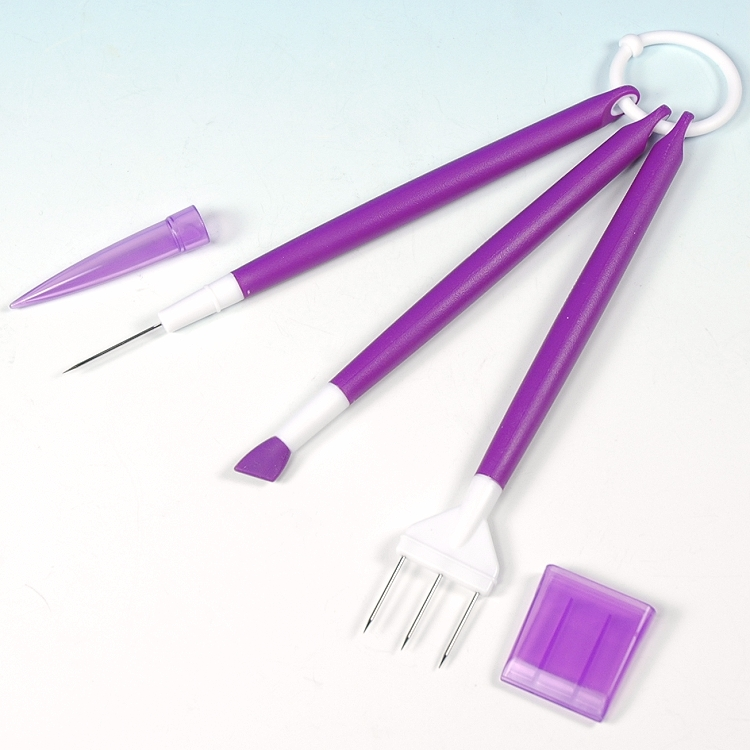 Decorating Tool cookie flooding decorating tool set