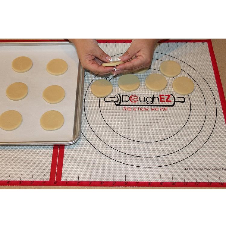 Dough Ez Rolling System