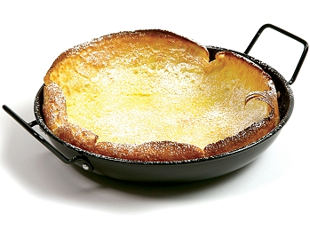 Dutch Baby Pancake Pan
