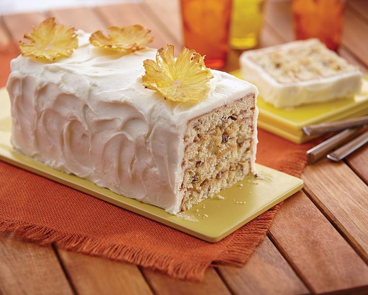 Easy Layer Cake Wilton