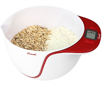 """TASO"" MIXING BOWL DIGITAL SCALE"