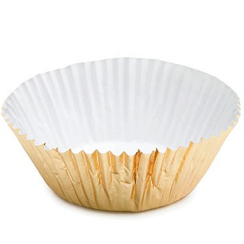 foil muffin liners