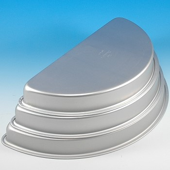 Large Cake Pans Nordic Ware Natural Aluminum Commercial
