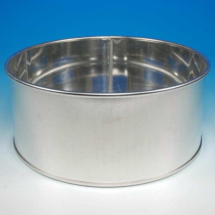 Invicta Round Cake Tin Set