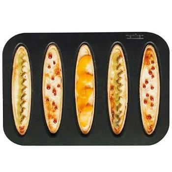 Quot La Gondola Quot Pizza Amp Pie Baking Pan