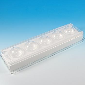Multiflex 3d Ball Molds