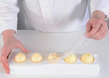 Multiflex 3d Egg Molds