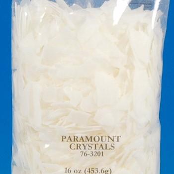 paramount crystal