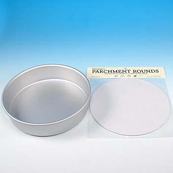 Parchment Rounds