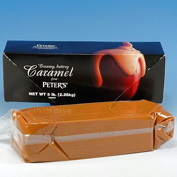 Caramel Loaf