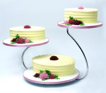 Image result for cake stands