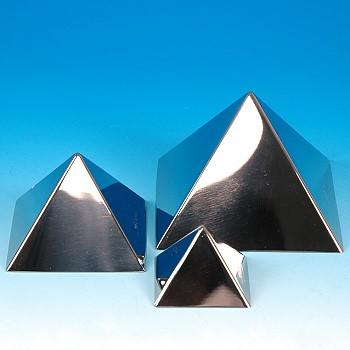 Pyramid Molds