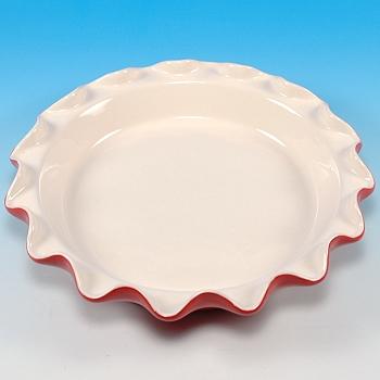 & ROSEu0027S PERFECT PIE PLATE