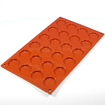 Silicone Mold Wafer