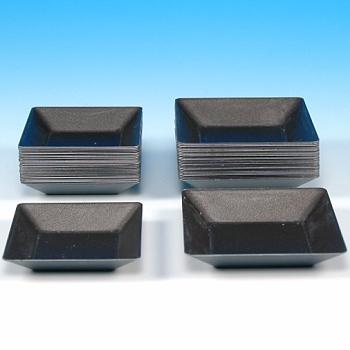 Square Tartlet Molds