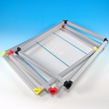 Stackable Mousse Frame System Half Amp Full Sheet