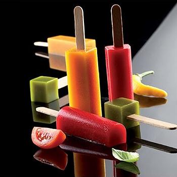 Steccoflex Mini Stick Molds
