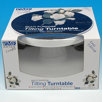 cake decorating turntable reviews