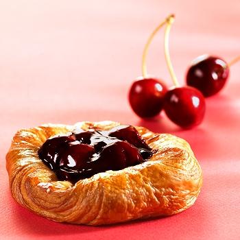 Topfil Fruit Filling Cherry