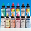CHEFMASTER AIRBRUSH COLOR SET - VARIETY PACK