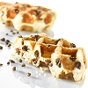 AUTHENTIC BELGIAN WAFFLE PEARL SUGAR - CHOCOLATE