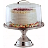 CAKE STAND WITH COVER SET