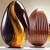 CHOCOLATE MOLDS - EASTER EGG SHOWPIECE KITS