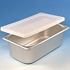 ICE CREAM TUB WITH LID