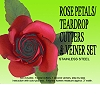 ROSE CUTTERS & VEINER SET