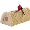 SEMIFREDDO BUCHE MOLD KIT