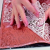 SUGAR DRESS SILICONE DECOR MATS