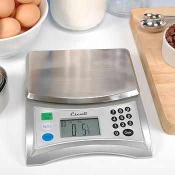 Quot Pana Quot Digital Baking Scale