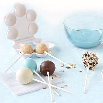 Cake Pop Dough Without Frosting