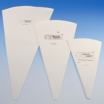 "PASTRY BAGS ""EXPORT"" - COTTON FIBER"