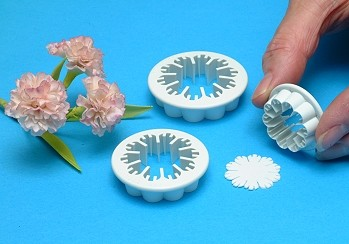 CARNATION CUTTER SET