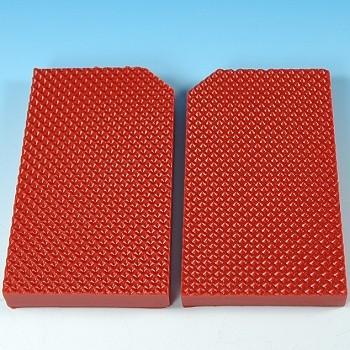 Silicone Veiner Waffle Texture