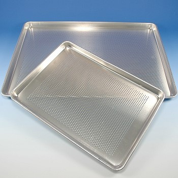 SHEET PANS PERFORATED