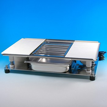 Confectioners Vibrating Table