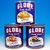 GLOBE FRUIT FILLING OR TOPPING