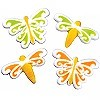 BUTTERFLY & DRAGONFLY CAKE DECORATIONS