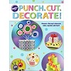 PUNCH CUT DECORATE IDEA BOOK