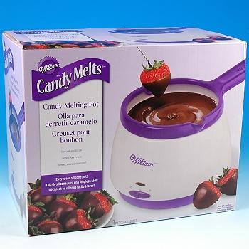 Candy Melting Pot