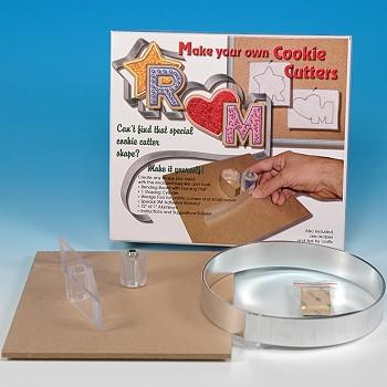 Cookie Cutter Maker Kit