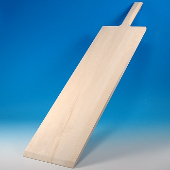Flat Bread Wooden Peel