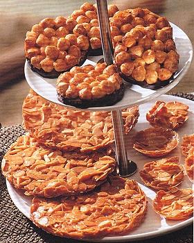 Florentine Cookie Mix