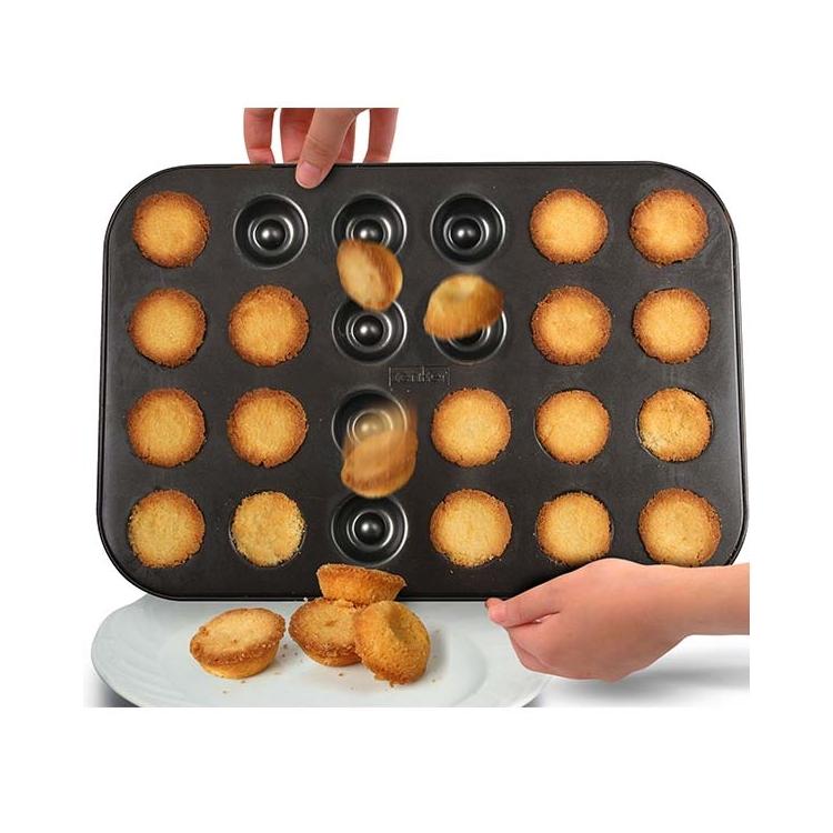 Thumbprint Cookie Baking Pan